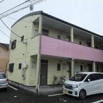 COMFORTIA   1K (龍蔵寺町)